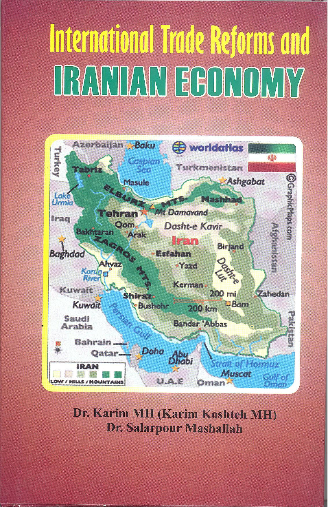International Trade Reforms and Iranian Economy