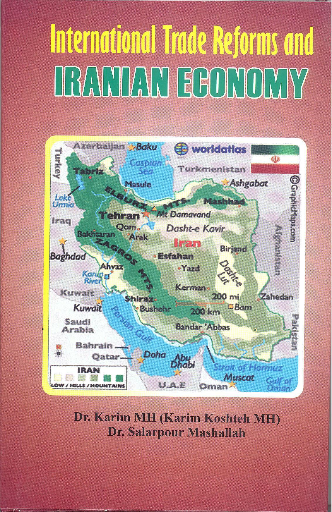 International Trade Reforms and Iranian Economy