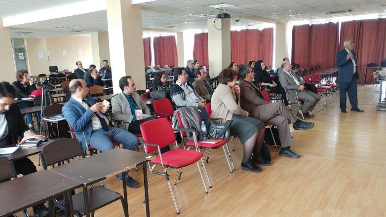 همایش بین المللی توسعه اقتصاد و مدیریت – گرجستان 2018